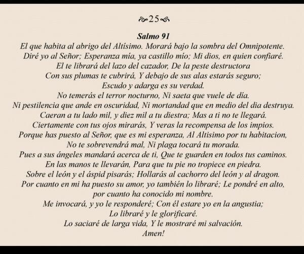 salmo91-espanhol-imprimir