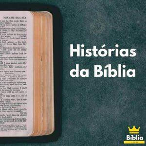 Histórias da bíblia