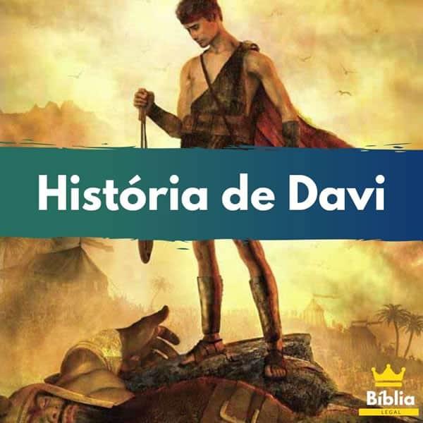 História de Davi
