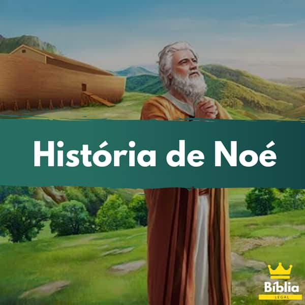 história-de-noé