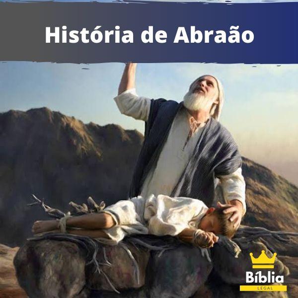 história-de-abraão