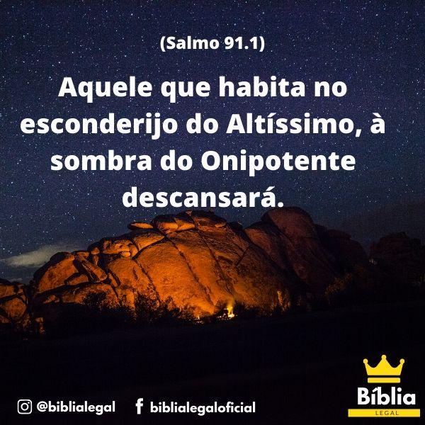 Salmo-91-Versículo-1-(91.1)