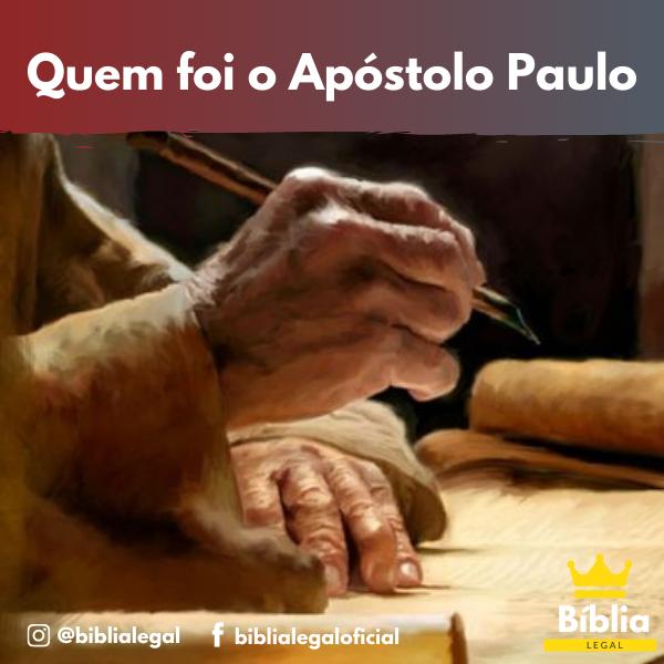 historia-do-apostolo-paulo